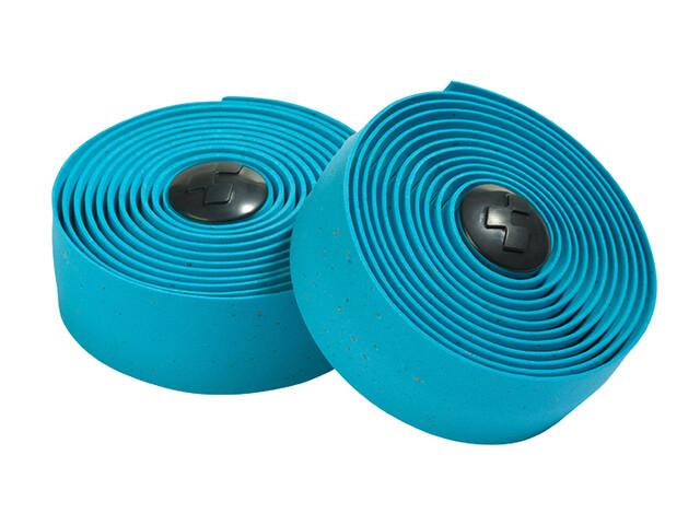 Cube Lenkerband Kork blau